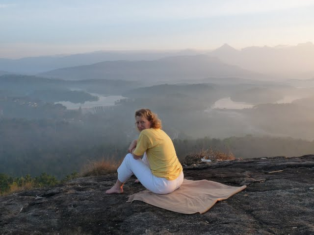 India - Yoga Teacher Training